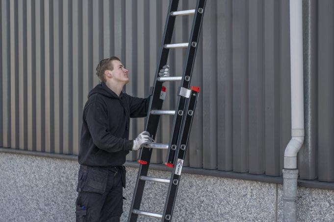 Keuren Ladders En Trappen Keurmeester conform NEN 2484