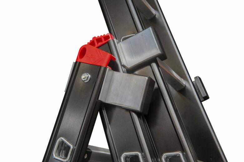 Ladder op maat gemaakt door ALGA