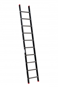 Rechte enkele ladder leverbaar va 6 t/m/ 24 sporten   ALGA