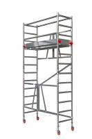 Vouwsteiger VS120 Aluminium Kamersteiger 5 meter 302120