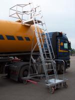 Tankladder ALGA 299100