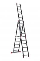 MOUNTAIN Reformladder 3 delig 3x10 100310