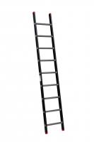 ALPINE enkele ladder 1x9 120109