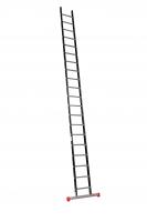 ALPINE Enkele ladder met stabiliteitsbalk 1x20 121120