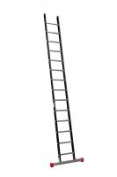 ALPINE Enkele ladder met stabiliteitsbalk 1x14 121114
