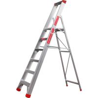 ordestrap of enkel oploopbare trap 8 treden ALGA