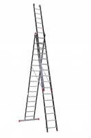 MOUNTAIN Reformladder 3 delig 3x16 100316