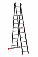 MOUNTAIN Reformladder 2 delig 2x11 100211