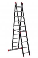 MOUNTAIN Reformladder 2 delig 2x10 100210