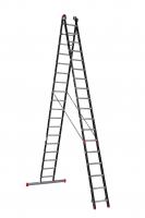 MOUNTAIN Reformladder 2 delig 2x20 100220
