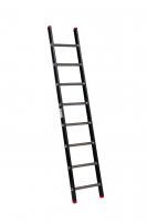 ALPINE enkele ladder 1x8 120108