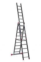 MOUNTAIN Reformladder 3 delig 3x9 100309