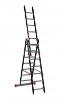 MOUNTAIN Reformladder 3 delig 3x7 100307